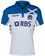 Scotland Rugby Away Shirt 2013 2014